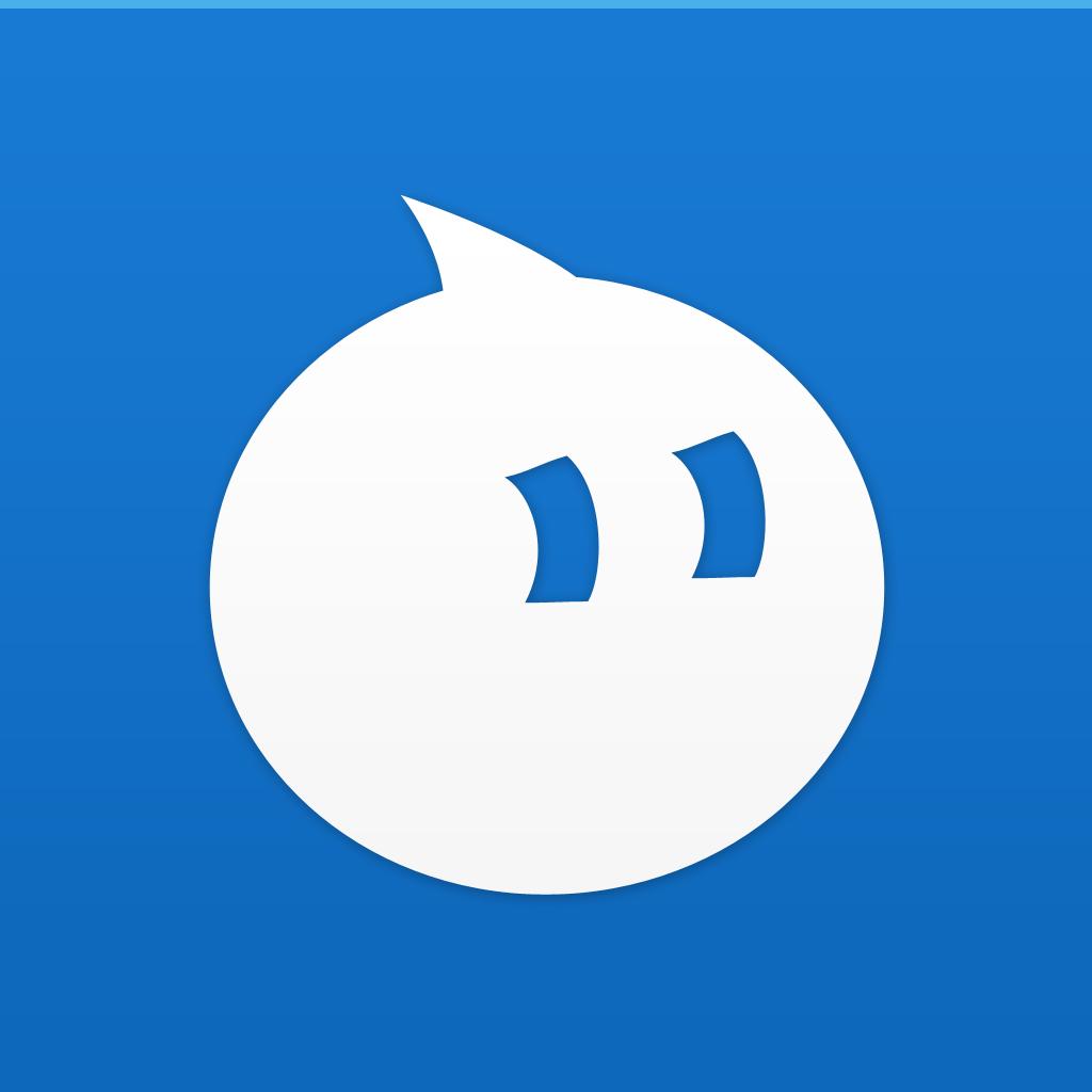 阿里旺旺iPhone版主要是为阿里巴巴中文站用户量身定做。它可以让您轻松的与商家交流。可以让您做贸易更加方便、更加贴心。 版本信息: 实现中文站、淘宝、国际站账号登陆 实现用户之间收发消息、表情的功能 实现了离线消息推送功能 提供历史聊天记录查询功能 提供本人和好友的个人资料管理 提供好友列表管理,和陌生人、黑名单列表维护