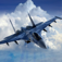 Air Combat Fighter Free - Destroy Enemy Planes