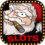 Download Aaaaalibaba Merry Christmas 777 Jackpot Classic Slots Mania free for iPhone, iPod and iPad