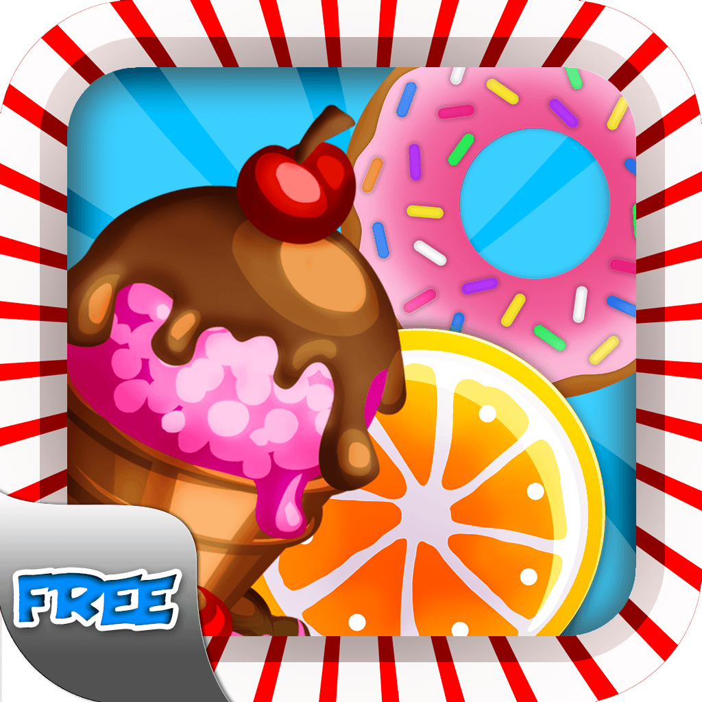 Candy Land Defense - Fun Castle of Fortune Shooting Game FREE